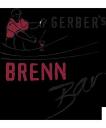 GERBER'S Brennbar