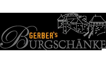 GERBER'S Burgschänke